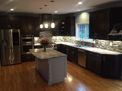 Kitchen Remodel Manlius