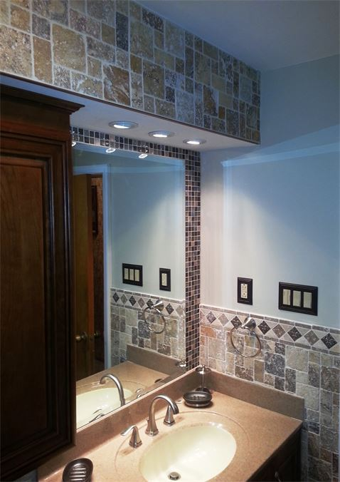 bathroom remodeling Baldwinsville NY