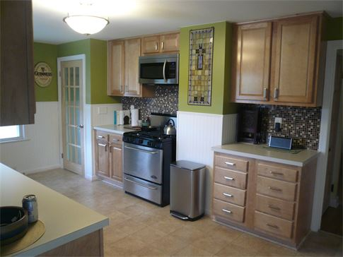 Kitchen remodel Syracuse NY home improvement