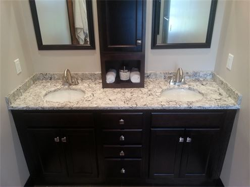bathroom remodeling Camillus NY
