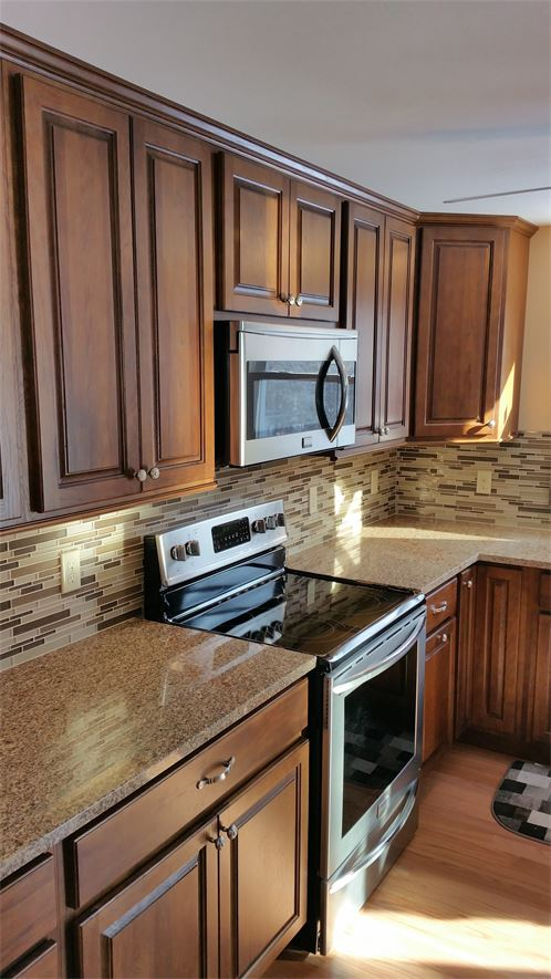 kitchen remodeling contractor syracuse ny