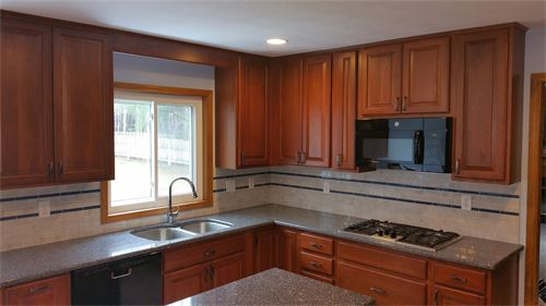 Kitchen Remodel Syracuse New York